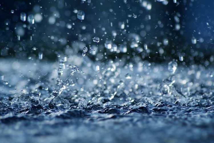 Sistema de reuso de agua da chuva